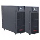 SPS MAX10kVA, with 20*12/7Ah battery.(up to 2x20) 3:3 fázis pf: 1.0  high frequence 400V50Hz