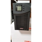 SPS MID 3000VA Pf:1.0 online tower UPS with LCD,EPO  w./6*12/9Ah