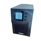SPS MID 1000VA Pf:0.9 online tower UPS with LCD w./2*12/9Ah