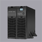 SPS MID 6000VA on-line rack/tower pf:0.9 UPS with LCD w/o  battery pack