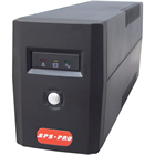 SPS PRO 600VA line-interractiv UPS LED with software