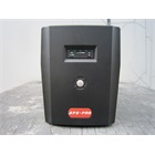 SPS PRO 1500VA line interraktív UPS with USB, with software, LED